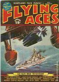 Flying Aces (1928-1943 Magazine Publishers, Inc.) Pulp Vol. 34 #2