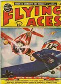 Flying Aces (1928-1943 Magazine Publishers, Inc.) Pulp Vol. 34 #3