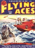 Flying Aces (1928-1943 Magazine Publishers, Inc.) Pulp Vol. 34 #4