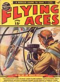Flying Aces (1928-1943 Magazine Publishers, Inc.) Pulp Vol. 35 #3