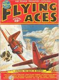 Flying Aces (1928-1943 Magazine Publishers, Inc.) Pulp Vol. 36 #1