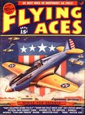 Flying Aces (1928-1943 Magazine Publishers, Inc.) Pulp Vol. 36 #2