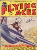 Flying Aces (1928-1943 Magazine Publishers, Inc.) Pulp Vol. 36 #3