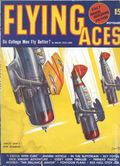 Flying Aces (1928-1943 Magazine Publishers, Inc.) Pulp Vol. 36 #4
