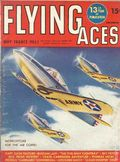 Flying Aces (1928-1943 Magazine Publishers, Inc.) Pulp Vol. 37 #1