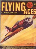 Flying Aces (1928-1943 Magazine Publishers, Inc.) Pulp Vol. 37 #2