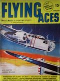 Flying Aces (1928-1943 Magazine Publishers, Inc.) Pulp Vol. 37 #3
