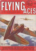 Flying Aces (1928-1943 Magazine Publishers, Inc.) Pulp Vol. 37 #4