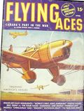 Flying Aces (1928-1943 Magazine Publishers, Inc.) Pulp Vol. 38 #1