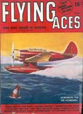 Flying Aces (1928-1943 Magazine Publishers, Inc.) Pulp Vol. 38 #3