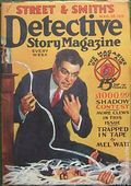 Detective Story Magazine (1915-1949 Street & Smith) Pulp 1st Series Vol. 126 #2
