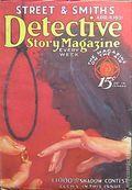 Detective Story Magazine (1915-1949 Street & Smith) Pulp 1st Series Vol. 126 #3