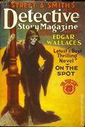 Detective Story Magazine (1915-1949 Street & Smith) Pulp 1st Series Vol. 126 #6