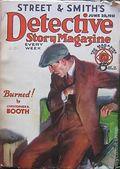 Detective Story Magazine (1915-1949 Street & Smith) Pulp 1st Series Vol. 128 #2