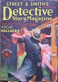 Detective Story Magazine (1915-1949 Street & Smith) Pulp 1st Series Vol. 128 #3