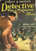 Detective Story Magazine (1915-1949 Street & Smith) Pulp 1st Series Vol. 129 #3