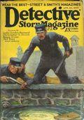 Detective Story Magazine (1915-1949 Street & Smith) Pulp 1st Series Vol. 118 #2