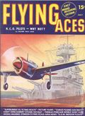 Flying Aces (1928-1943 Magazine Publishers, Inc.) Pulp Vol. 38 #4