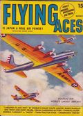 Flying Aces (1928-1943 Magazine Publishers, Inc.) Pulp Vol. 39 #1