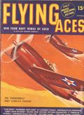 Flying Aces (1928-1943 Magazine Publishers, Inc.) Pulp Vol. 39 #2