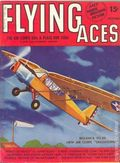 Flying Aces (1928-1943 Magazine Publishers, Inc.) Pulp Vol. 39 #3