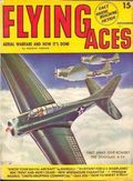 Flying Aces (1928-1943 Magazine Publishers, Inc.) Pulp Vol. 39 #4