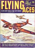 Flying Aces (1928-1943 Magazine Publishers, Inc.) Pulp Vol. 40 #1