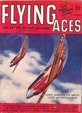 Flying Aces (1928-1943 Magazine Publishers, Inc.) Pulp Vol. 40 #2