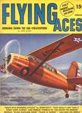 Flying Aces (1928-1943 Magazine Publishers, Inc.) Pulp Vol. 40 #3