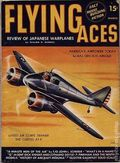 Flying Aces (1928-1943 Magazine Publishers, Inc.) Pulp Vol. 40 #4