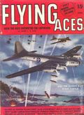 Flying Aces (1928-1943 Magazine Publishers, Inc.) Pulp Vol. 41 #1