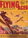 Flying Aces (1928-1943 Magazine Publishers, Inc.) Pulp Vol. 41 #2