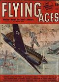 Flying Aces (1928-1943 Magazine Publishers, Inc.) Pulp Vol. 41 #3