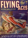 Flying Aces (1928-1943 Magazine Publishers, Inc.) Pulp Vol. 41 #4