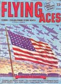 Flying Aces (1928-1943 Magazine Publishers, Inc.) Pulp Vol. 42 #1