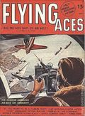 Flying Aces (1928-1943 Magazine Publishers, Inc.) Pulp Vol. 42 #2