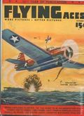 Flying Aces (1928-1943 Magazine Publishers, Inc.) Pulp Vol. 42 #3