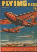 Flying Aces (1928-1943 Magazine Publishers, Inc.) Pulp Vol. 42 #4