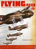 Flying Aces (1928-1943 Magazine Publishers, Inc.) Pulp Vol. 43 #1