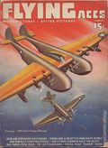 Flying Aces (1928-1943 Magazine Publishers, Inc.) Pulp Vol. 43 #2