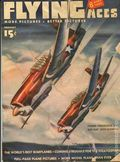 Flying Aces (1928-1943 Magazine Publishers, Inc.) Pulp Vol. 43 #3
