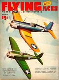 Flying Aces (1928-1943 Magazine Publishers, Inc.) Pulp Vol. 43 #4