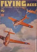 Flying Aces (1928-1943 Magazine Publishers, Inc.) Pulp Vol. 44 #1