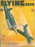 Flying Aces (1928-1943 Magazine Publishers, Inc.) Pulp Vol. 44 #2