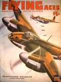 Flying Aces (1928-1943 Magazine Publishers, Inc.) Pulp Vol. 44 #3