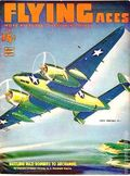 Flying Aces (1928-1943 Magazine Publishers, Inc.) Pulp Vol. 44 #4