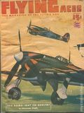 Flying Aces (1928-1943 Magazine Publishers, Inc.) Pulp Vol. 45 #2