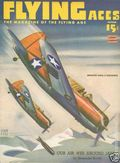 Flying Aces (1928-1943 Magazine Publishers, Inc.) Pulp Vol. 45 #3