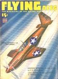 Flying Aces (1928-1943 Magazine Publishers, Inc.) Pulp Vol. 45 #4