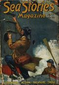 Sea Stories Magazine (1922-1927 Street & Smith) Pulp Mar 1922
